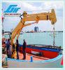 Electrical Hoist Ship Deck Crane