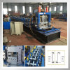 Kxd C Z Interchangable Purlin Steel Roll Forming Machine China Supplier