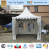 Small Pagoda Tent 3X3m with Sidewalls and Windows