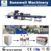 Full Automatic Film Shrink Wrapping Machine / Shrink Packing Machine
