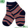 Ningbo Hot Sale Knitted Stripes Baby Sock