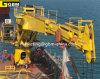Gbm Hydraulic Telescopic Hoom Deck Crane