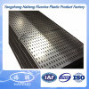 Customized Cable Tray Perforated Hot Dipped Galvanized Cable Tray