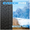 225/55r17 Studded Snow Tires/ Winter Tyres/ Automotive Tires/ All Terrain Tires/ Car Tyres