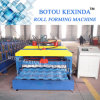 1080 Kexinda Glazed Tile Roll Forming Machine