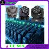 CE RoHS 7PCS 12W Beam LED Moving Head Light