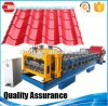 High Quality Glazed Tile Cold Roll Forming Machine