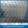 AISI 316L 316 Stainless Steel Checkered Plate