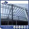 Large Span Steel Structural Construction Space Frame Structure Warehouse