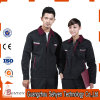 Cotton Factory Worker Uniform with Customerized Logo
