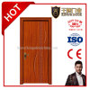MDF Wood PVC Interior Doors with Frame for Rooms