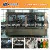 8000bph Glass Bottle Carbonated Soft Drink Filling Machine