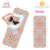 Wholesales Natural Rubber Yoga Mat with Private Label