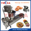 Good Performance Electric Type Small Donut Machine Automatic Operation