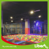 Big Foam Pit Area in Indoor Trampoline