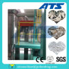 Stainless Steel Breakfast Cereals Snacks Producing Plant From Cassava