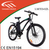 7 Speed Pedals 26 Inch Tire Mountain Electric Bicycle
