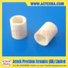Customized Machining 99% Al2O3/96% Alumina Ceramic Insulation Tube
