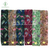 100% Viscose 2017 Hot Sale Printed Shawl Fashion Lady Scarf