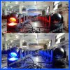 Quad CREE LED Party 60W Mini Beam Moving Head Light
