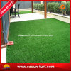 Fire Resistant Synthetic Turf Lawn for Home Garden