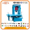 China Manufacturer Hydraulic Automatic Concrete Block Brick Making Machine Hf100t