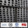 JIS/ASTM/GB/En/U Channel/C Channel/Steel Profile