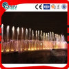 Digital Control Large Music Fountain Water Park Fountain