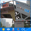 Mini Mobile Concrete Batching Plant Layout Price Yhzs35