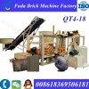 New Product Fuda Full Automatic and Hydraulic Brick Making Machine