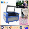 Fabric CNC CO2 Laser Cutting Carving Engraving Machine