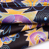 African Cotton Real Wax Fabric
