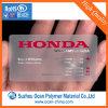 High Quality Rigid PVC Sheet for Plastic Business Card