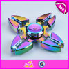 Precision Balanced 4 Corners Spinner Fidgets Metal Autism Sensory Toys W01A236