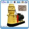 Flat-Die Wood Sawdust Pellet Mill (SKJ3-350A)