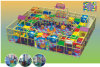 Indoor Playground (HAP-14501)