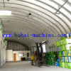 Bohai Screw-Jointed Steel Arch Roof Project Forming Machine