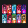 Newest Liquid LED Mobile Phone Case for iPhone 7