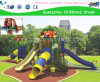 2015 Promotion Mushroom Theme Outdoor Kids Playground on Stock (HLD-M08)