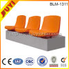 2013 HDPE Bleachers Blow Molded Stadium Plastic Chair Blm-1311