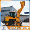 1200kg Hydraulic System Automatic Driving Mini Wheel Loader (916A)