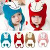 Wool Knitting Hat Warm Hat for Babies (WC001SSJ)