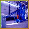 500kg/H Wood Complete Pellet Mill Line