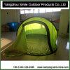 2 Person Switzerland Customer Print Folding Camping Pop up Tent