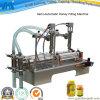 Semi-Automatic Double Heads Honey Filling Machine