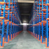 Steel Drive in Pallet Racking for Industrial Warehouse Storage