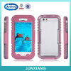 New Cheap Waterproof Mobile Phone Case for iPhone 6