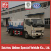 8 Cubic Meters Water Truck