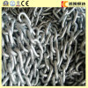 Q235 Galvanized Long Welded Link Chains Manufacturer Anchor Chain