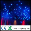 RGB /White 3in1 LED Star Curtain for Stage Backdrop Cloth Wedding Party Show